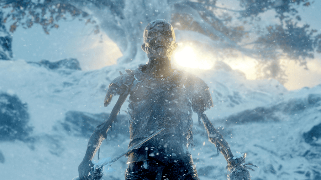 Our Guide On How To Kill White Walkers in Game of Thrones
