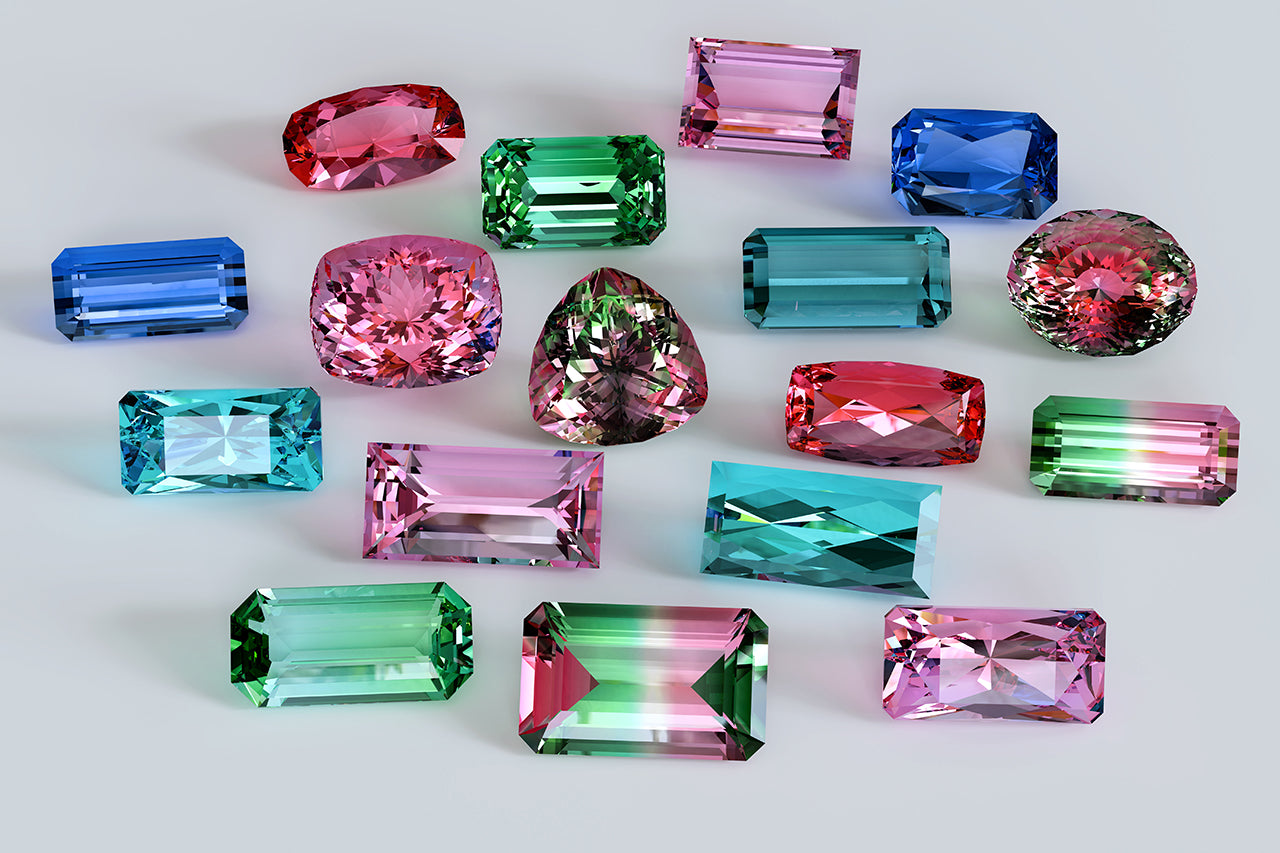 Gemonomics: How to invest into gemstones?