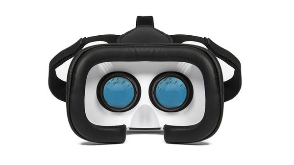 Urban Outfitter's Immerse Plus Virtual Reality Headset