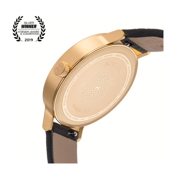 MYKU Design Award watch