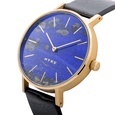 Watches - MYKU Lapis Lazuli Gold Hero - slider