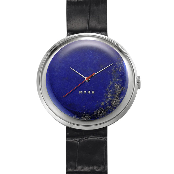 MYKU Automatic Series Lapis Lazuli Limited Edition -slider