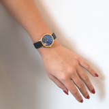 MYKU Lapis Lazuli Watch Female - slider