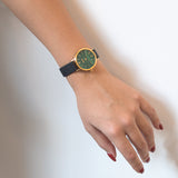 MYKU Malachite Watch Female - slider