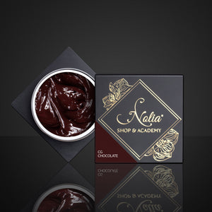 Creme Gel 5ml - Chocolate