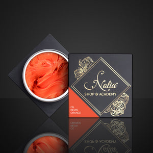 Creme Gel 5ml - Neon Orange