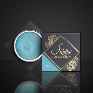 High Cover Gel HC330 - FORGET ME NOT