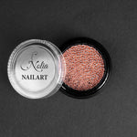 Caviar metalic GOLD ROSE - POT MIX