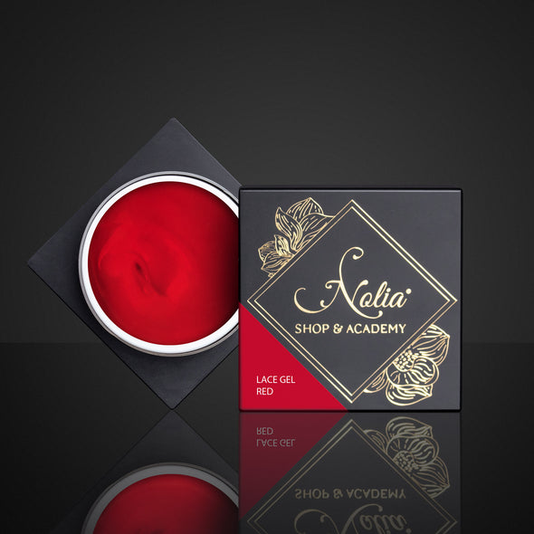Lace gel 5ml - Red
