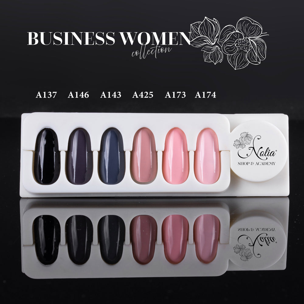 Colectie Gellack- Business Women