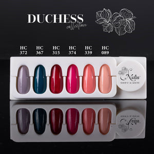 Colectie High Cover- Duchess