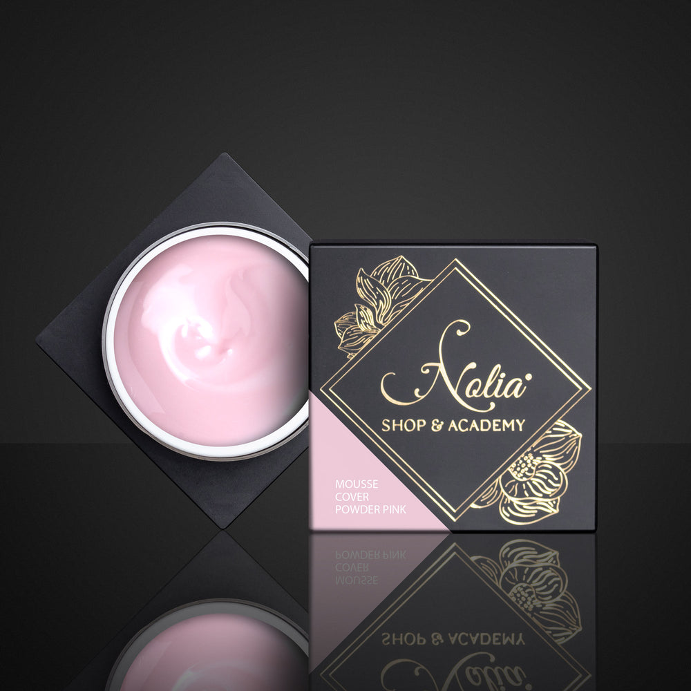 Mousse Cover Powder Pink 15/50ml