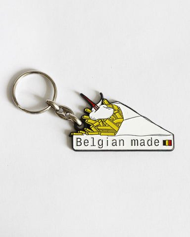 Keyring French Fries