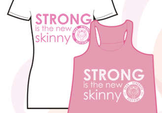 Use Your Bear Strength To Support Breast Cancer Awareness Month