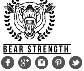 #TeamBearStrength