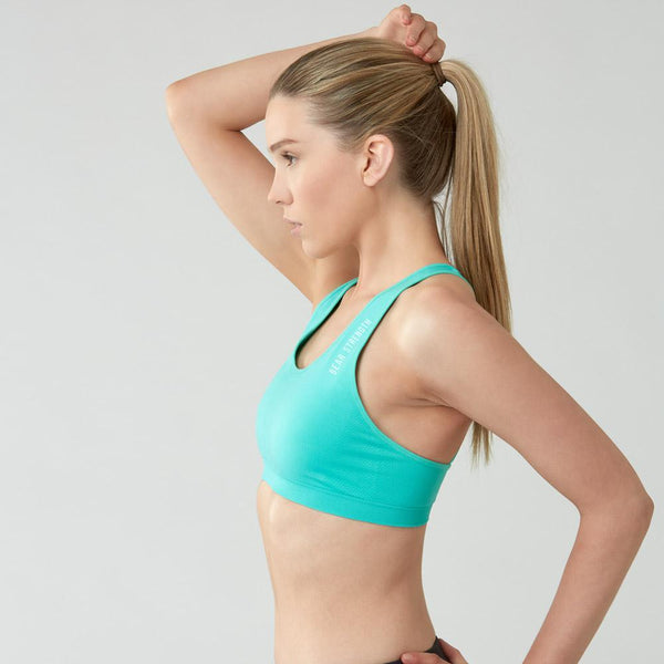 Origins - Sports Bra - Mint
