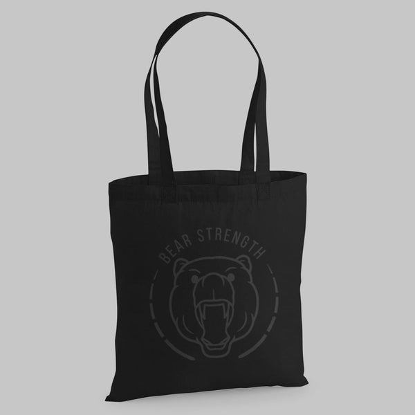 OG | Tote Bag | Black