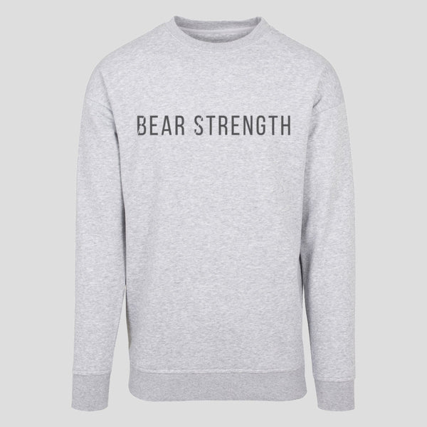 Icon | Men's Long Sleeve Training Sweatshirt | Heather