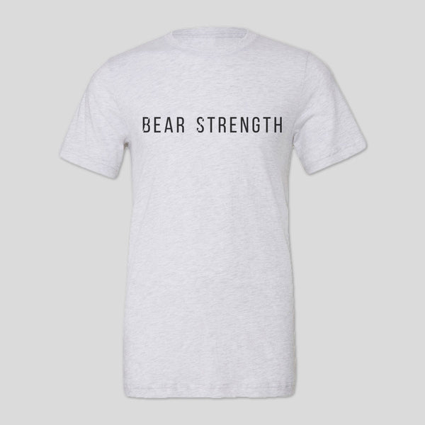 OG | Men's Short Sleeve Training T-shirt | White