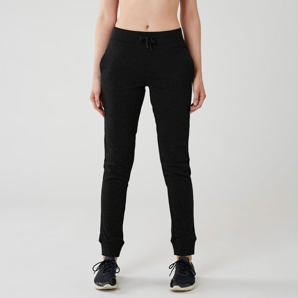 Icon | Women's Training Trousers | Black