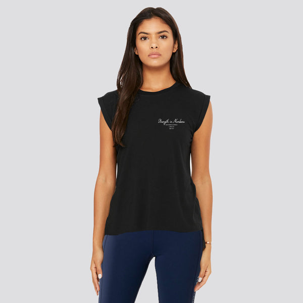 Strength In Numbers | Women's Short Sleeve Training T-shirts | Black