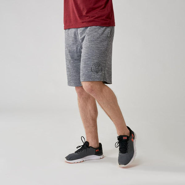 Origins - Shorts - Marl Grey