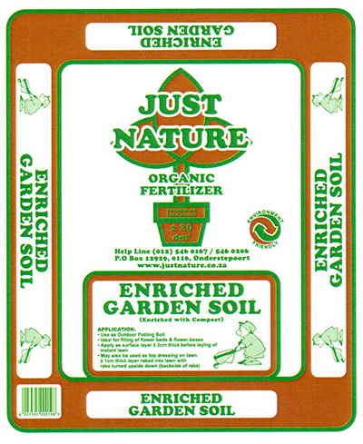 Unusual items enriched garden soil was listed for for Garden soil deals
