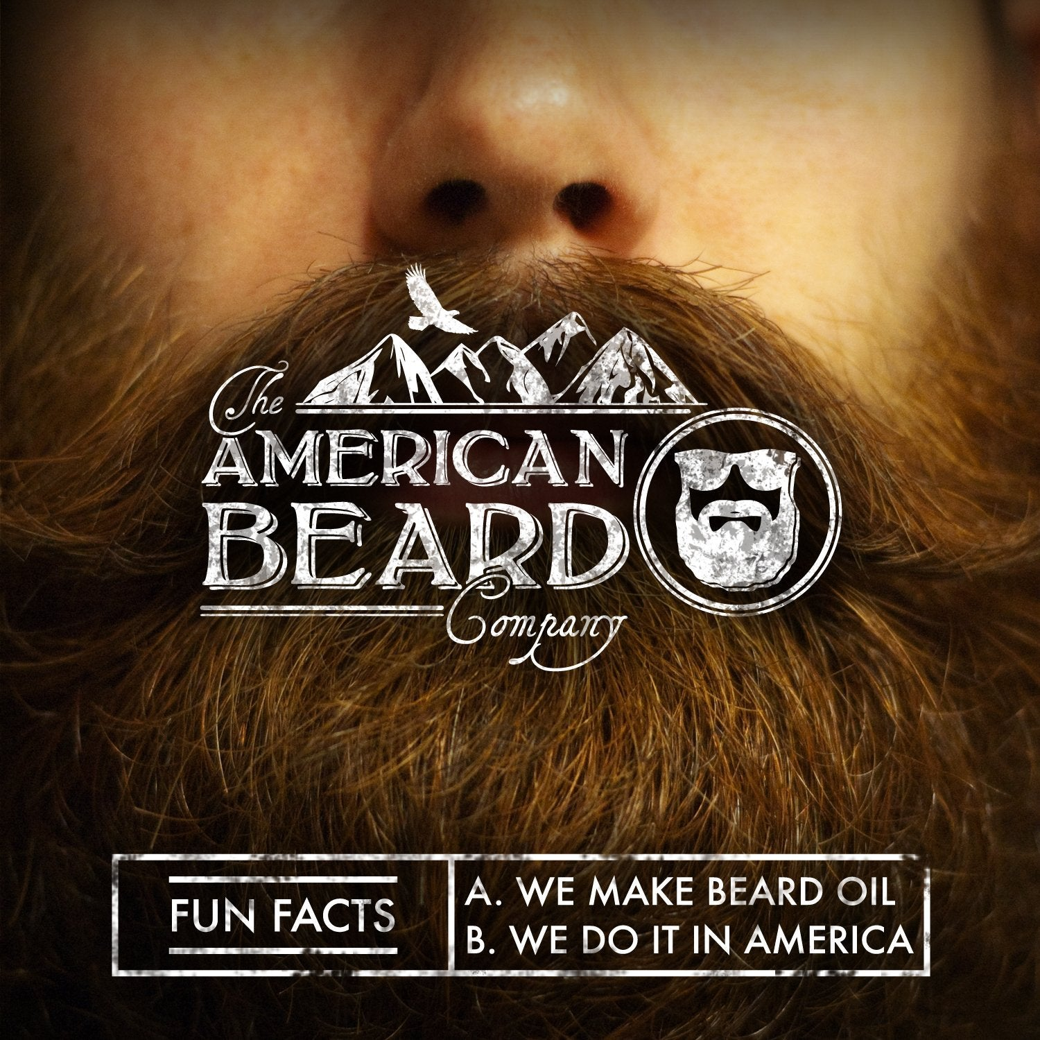 Why Beard Oil?