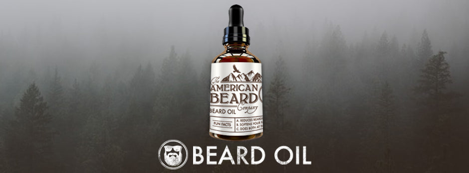 The American Beard Company