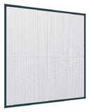Framed Window Flyscreen 140x150cm, White (Plus)