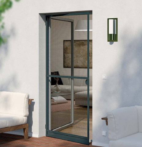 Large Hinged Screen | Door | 120x240cm | Expert