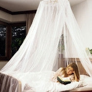 MosiStop - Double Bed Mosquito Net