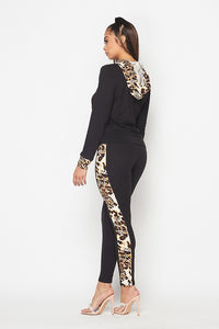 New Arrivals - Jasmine Jogger Set