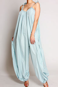 New Arrivals - All About Me Jumpsuit