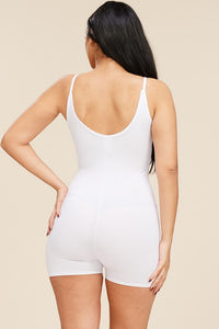 Body  - Jumpsuit