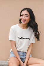 Load image into Gallery viewer, Online Only Graphic Tee | Top