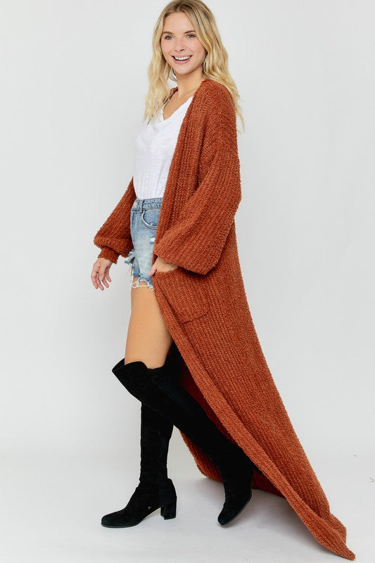 The IT Cardigan Outerwear