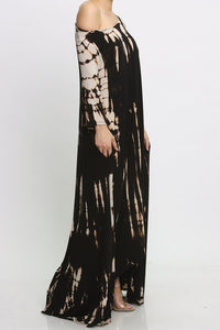 New Arrivals - Mixed Feelings Maxi Dress with Pockets