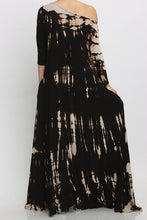 Load image into Gallery viewer, New Arrivals - Mixed Feelings Maxi Dress with Pockets