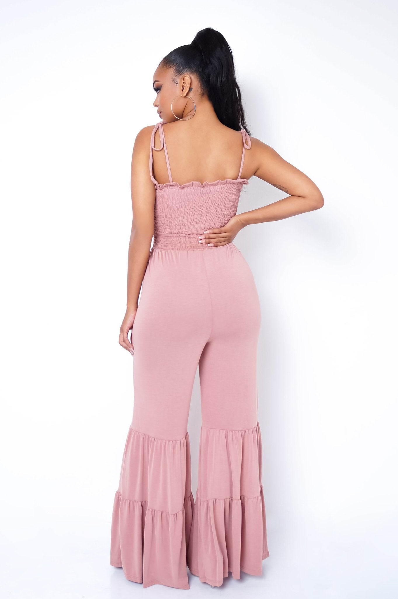 Shake It Jumpsuit | Sale