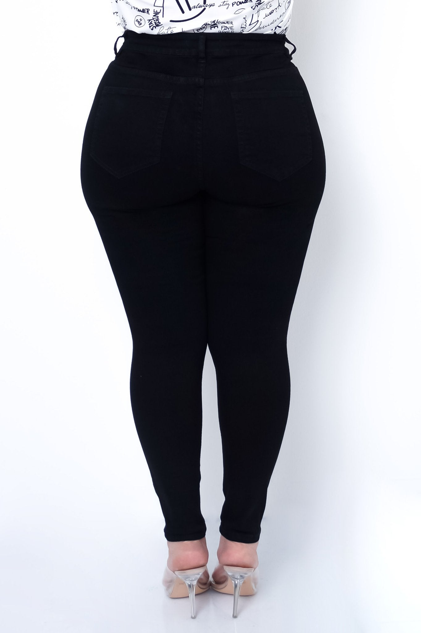 Gabby Curvy Jeans | Bottoms | Sale