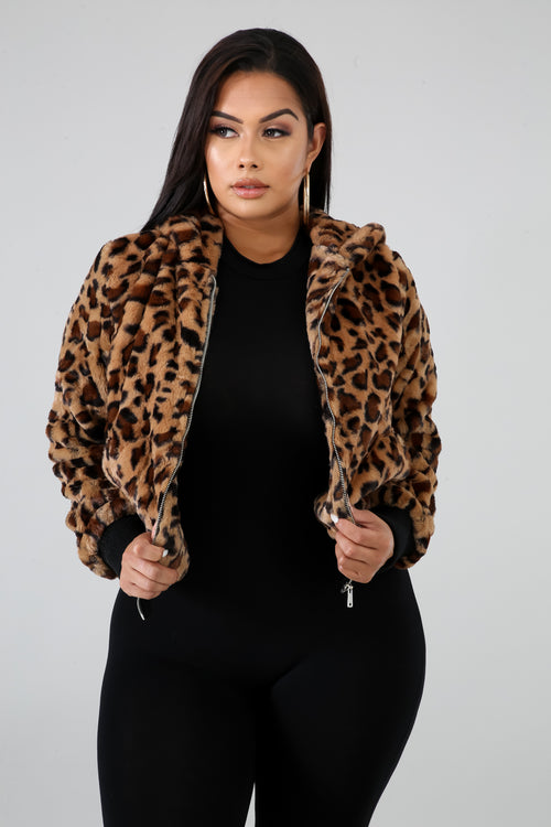 Wild Thoughts Jacket | Sale
