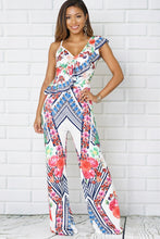 Load image into Gallery viewer, Zahira Jumpsuit - Sale