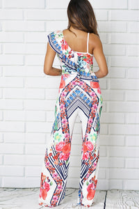 Zahira Jumpsuit - Sale