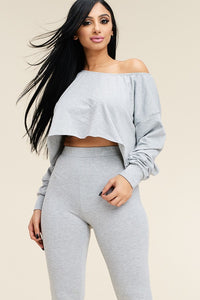 New Arrivals Lets Get Causal | Set