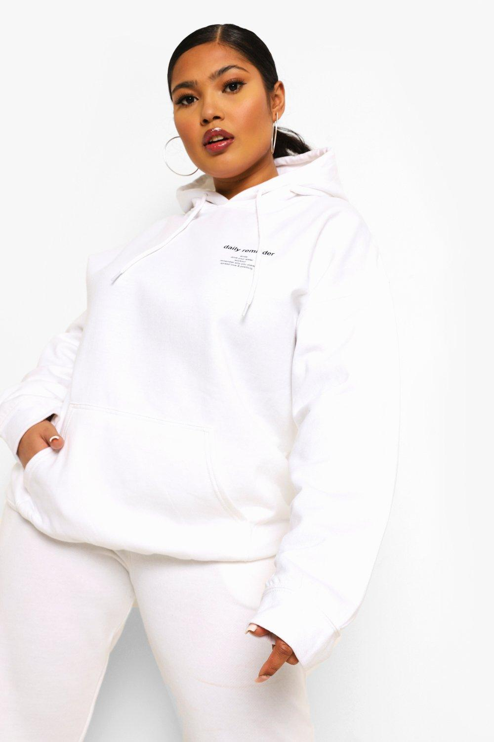 New Arrivals - Remind Me sweatshirt  Curvy