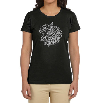 ENCXQUEST Women's Shirt