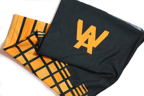 WAP Cycling Buff
