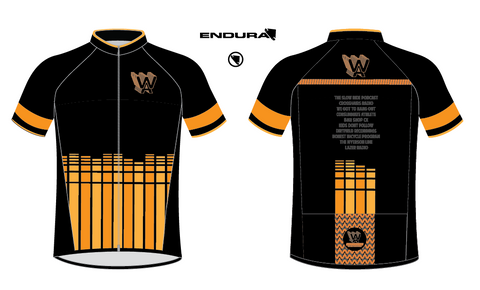 Wide Angle Podium Jersey, by Endura