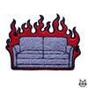 F*CK YO COUCH Patch
